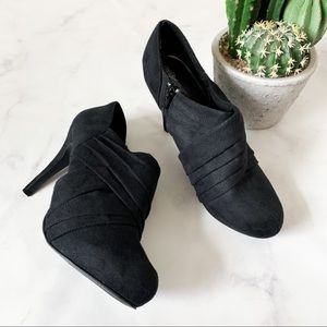 Mossimo Low Rise Ankle Booties
